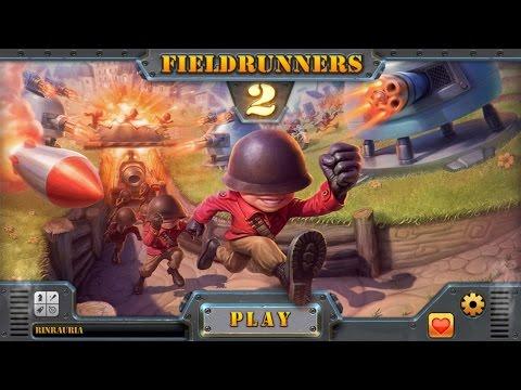 fieldrunners 2 hack iphone apk