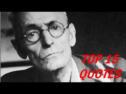 Hermann Hesse Quotes && Popular 15 Saying