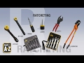 A to Z – Ratcheting Tools