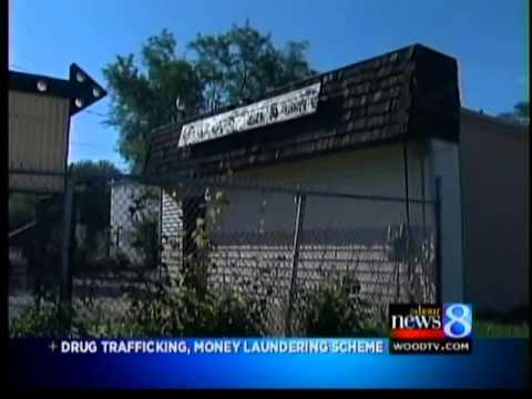 Kalamazoo drug warrant