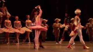 BA Ballet | La Belle Au Bois Dormant