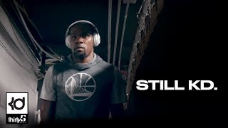 Still KD: Trailer - Kevin Durant Documentary