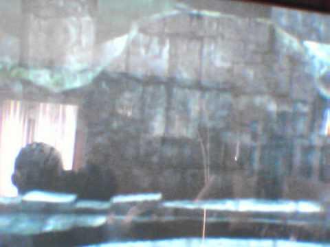 Tomb Raider:underworld (game version) part1 |