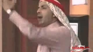 مسرحية طارق العلي ضحك حتى النخاع ( البويات ) 2013