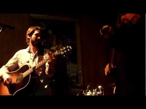 Ryan Bingham - Bread and Water (Germany 2012)