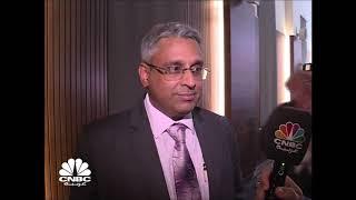 CNBC Arabia TV Interview - Jan 2019