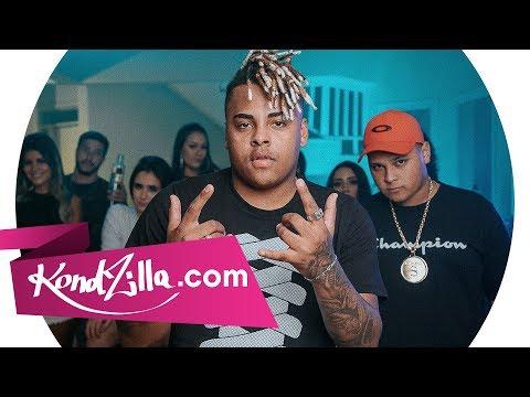 MC Kitinho - Vou Passar Sarrando (kondzilla.com)