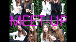 MEETUP A PARIS 08NOV (CLARACHANNEL) Thumbnail