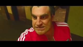 Офигенный Русский фильм фантастика 2016
