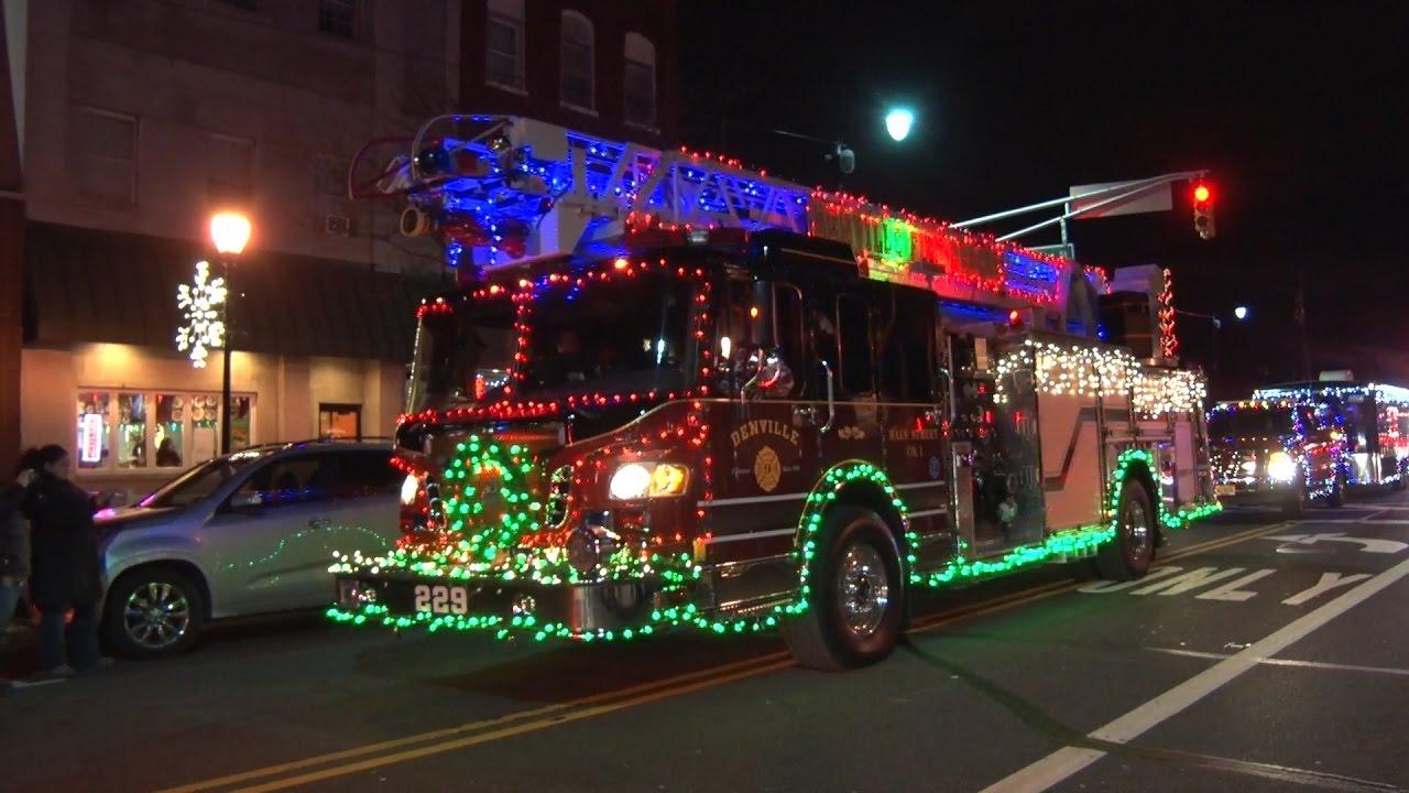 Somerville Christmas Parade 2020 Smithtown Fire Department Christmas Parade 2020 Ford | Advtwk