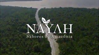 NAYAH Sabores da Amazônia - Delícias da Natureza