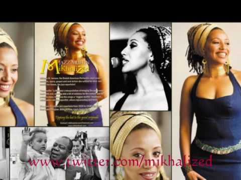Mikhala Iversen /Jazz Muffin video bio