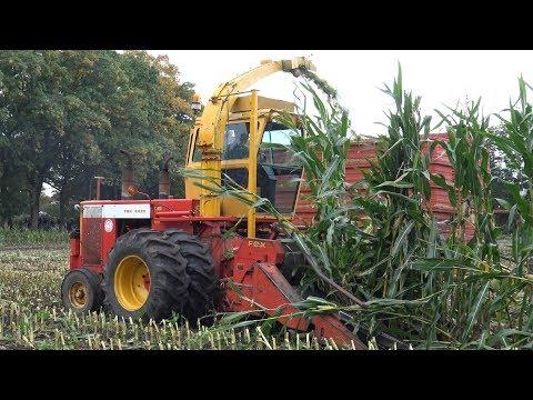 Old-timer Hakseldag Dalen : Zeldzame klassiekers gaan de mais weer in - Deel 3 (2017)