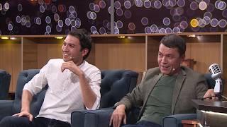 MTV Show - Botir va Nodir Toshxo'jayevlar (10.05.2019)