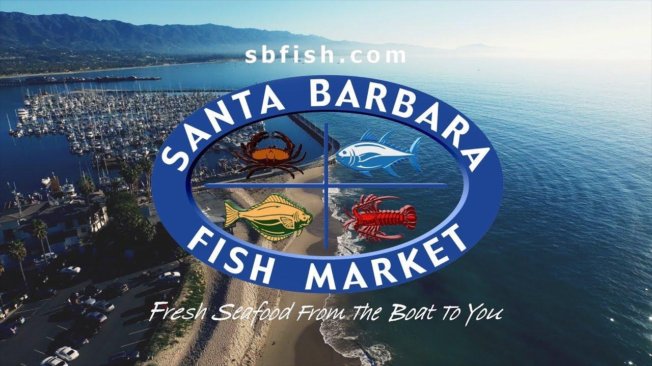 Buy Fresh Seafood Online – Santa Barbara Fish Market