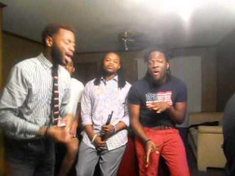 F.O.G. sings