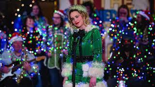 Emilia Clarke - Last Christmas (full version audio)