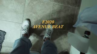 avenue beat - F2020 (lyric video)