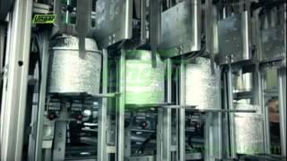 ALUMINIUM FOIL CONTAINER PRODUCTION  UNGAR MACHINERY