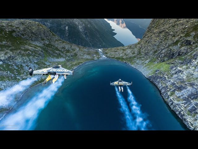 LOFT: The Jetman Story – (Official Teaser) 4K