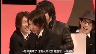 梶裕貴 小野大輔 「プレッシャーを感じると大変なことが!!!」 梶裕貴...