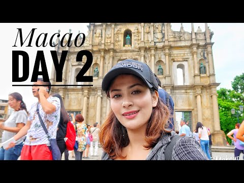 BEST OF MACAO | DAY 2