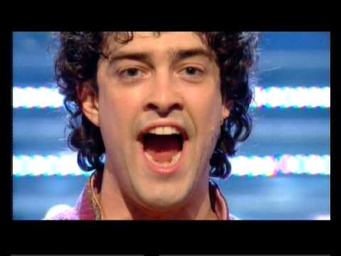 LEE MEAD: Any Dream Will Do/ Give Me My Coloured Coat