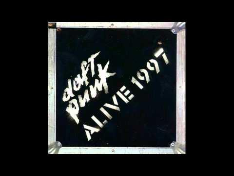 Daft Punk Alive 1997 [HD]