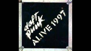 Watch Daft Punk Alive 1997 video