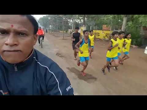 Gurusidh Academy Pace Training Workout