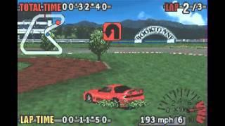 GT Advance 3 PRO Concept Racing - Hornet WR (48.60 seconds)