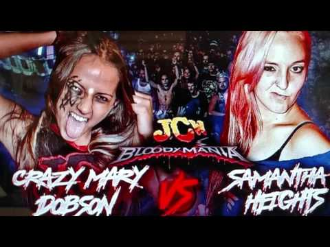 Wwe breaking news crazy Mary Dobson leaving wwe nxt ?