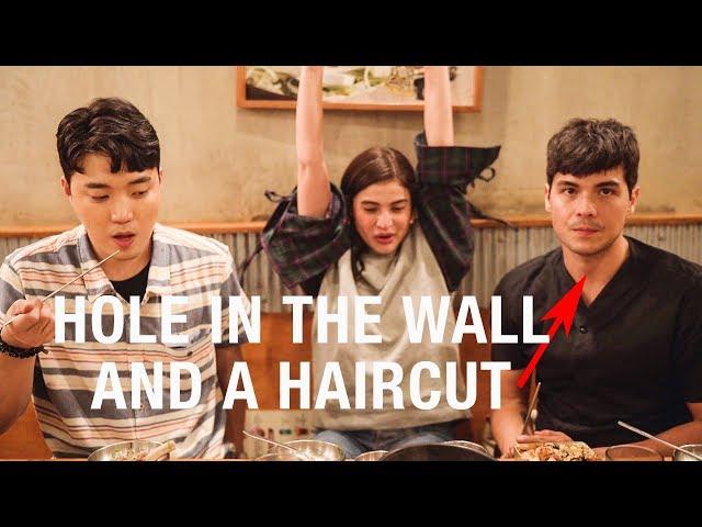Best Korean Restaurants ft. Anne Curtis and Ryan Bang