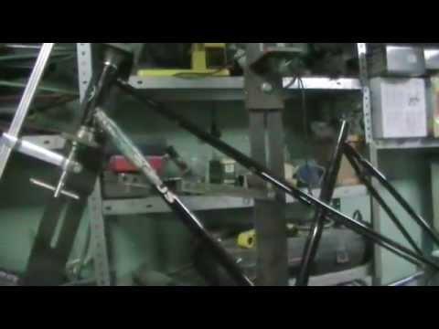 Ремонт ХВЗ] Установка рулевой (Часть 9) - YouTube
