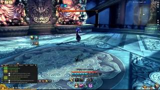 Blade and Soul - Assassin - Mushin Tower Floor 7 - Perma Invis Build