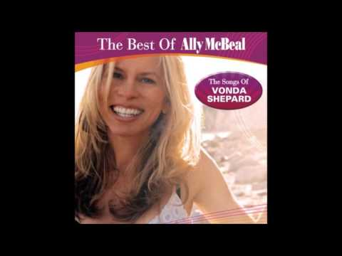 Vonda Shepard   Hooked On A Feeling