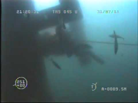 Smit Subsea Europe offshore Aug 11