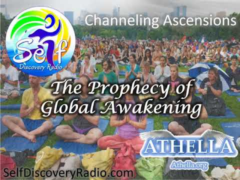 Self Discover Radio - The Prophecy of Global Awakening