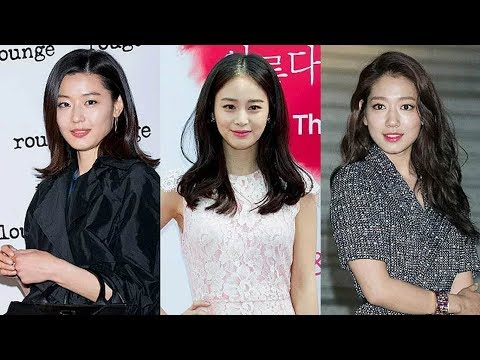 Koreys Aktrisalari Plastik Operatsiyadan Oldin ...