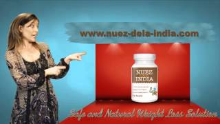 Nuez de la India Weight Loss Solution