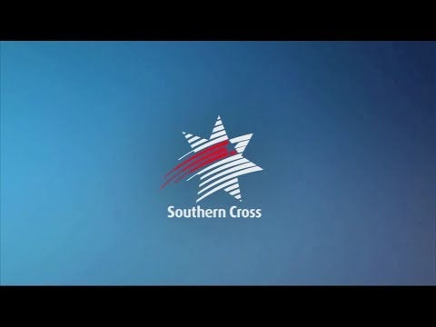 Southern Cross Television - 5 Second Ident (May 2017)