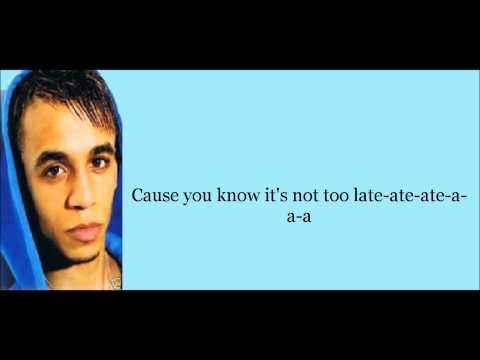 Beat again JLS with Lyrics