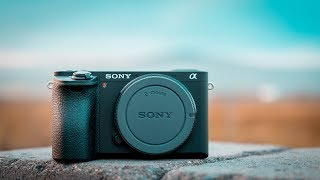 3 Reasons why Sony A6500 / A6300 is the best for me + Sigma 16mm F1.4 announcement - The Hybrid Shooter
