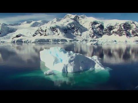 Antarctica contributing to global sea level rise