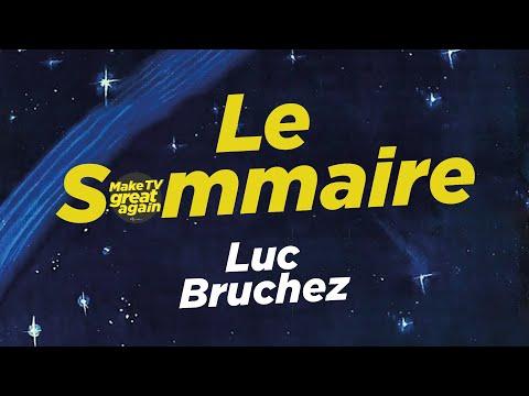 Le Sommaire par Spicher - Luc Bruchez