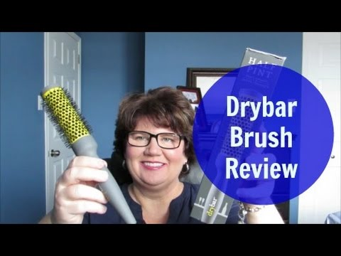Round Ceramic Brush by Drybar #13