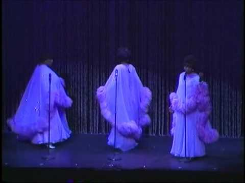 Dreamgirls (Frenchie Davis)