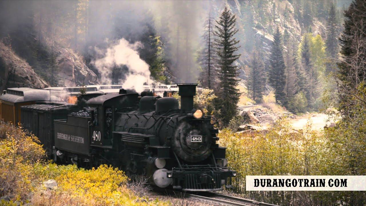 Colorado Fall Wallpaper In Durango Colorado Adventures Start With The Durango