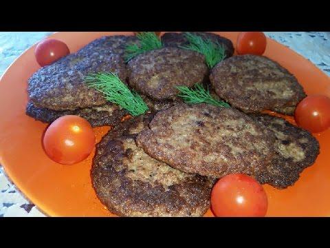 Печеночники Оладьи из куриной печени и куриных желудков без регистрации и смс