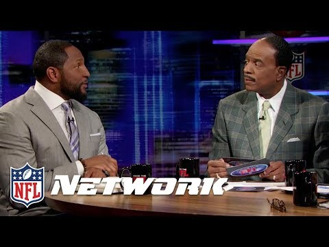 Alex Smith MVP, Weak Patriots Defense, & More | Week 1 Real or Overreaction? | Inside the NFL